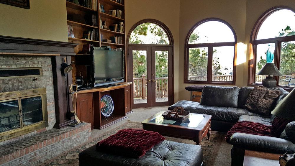 Outdoor Living Indoors
