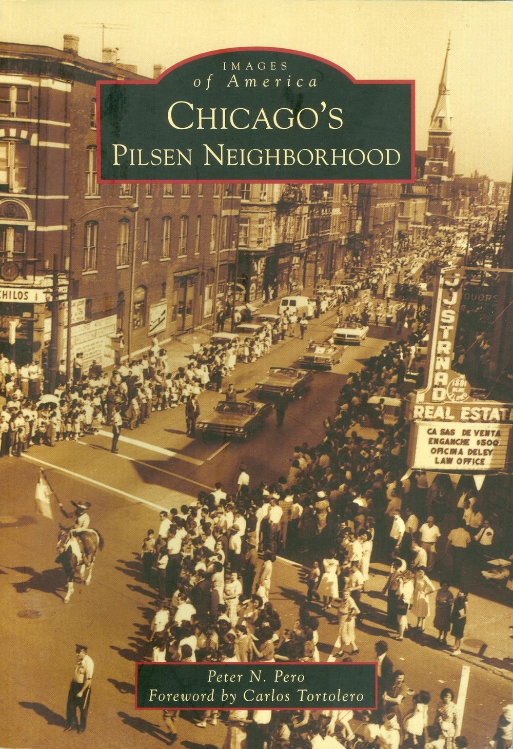 Chicago's Pilsen Neighborhood — Illinois Labor History Society on