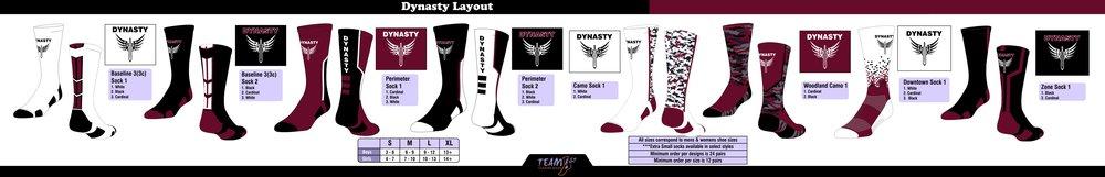 Mississippi Dynasty Football - Jackson, MS