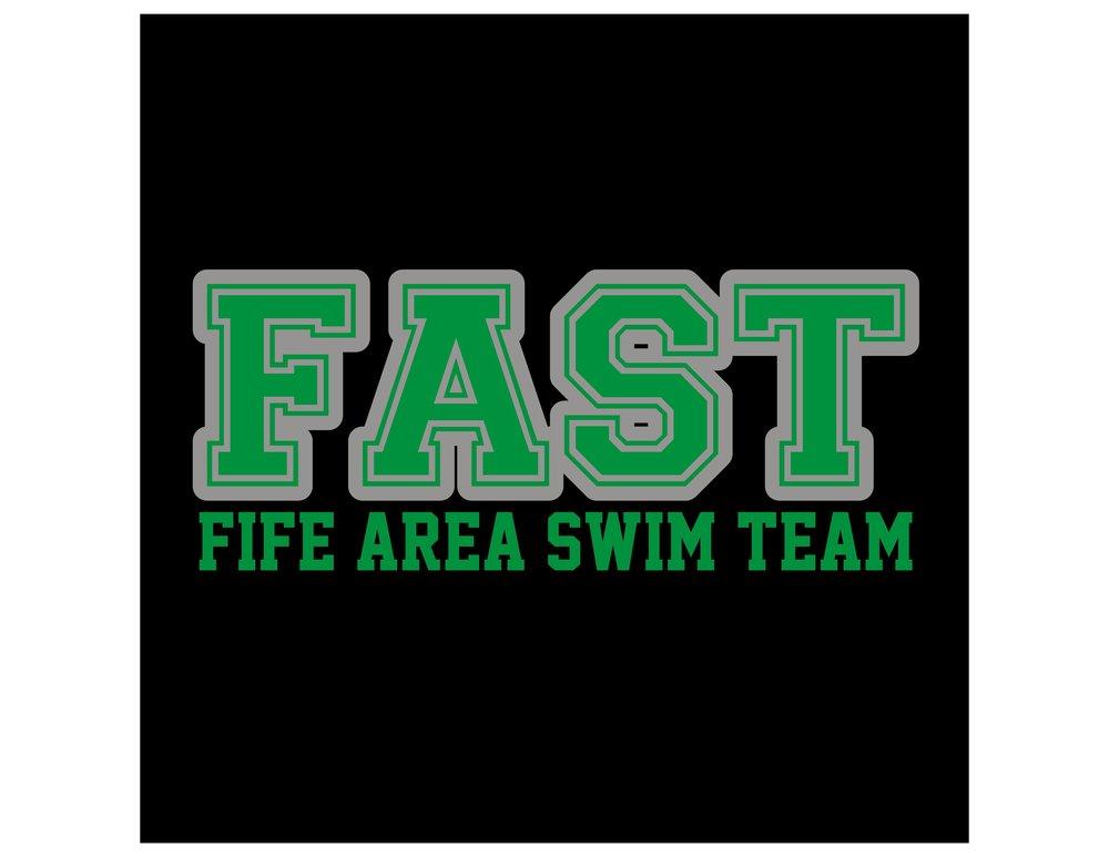 Fife Area Swim Team - Fife, WA