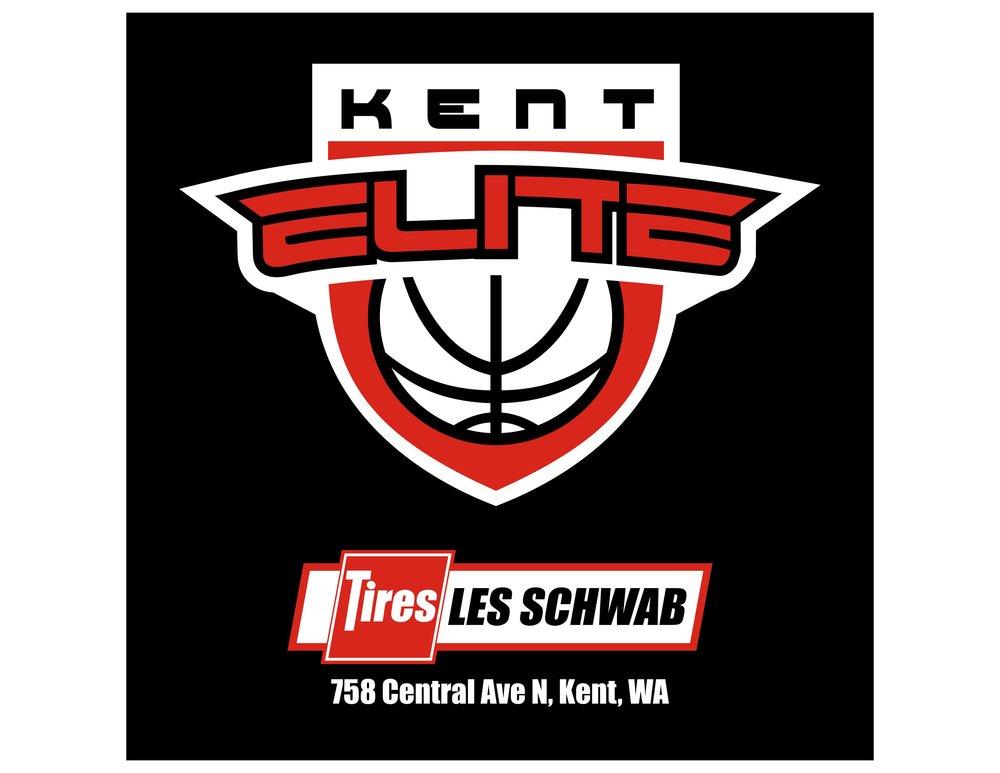 Kent Elite Basketball - Kent, WA