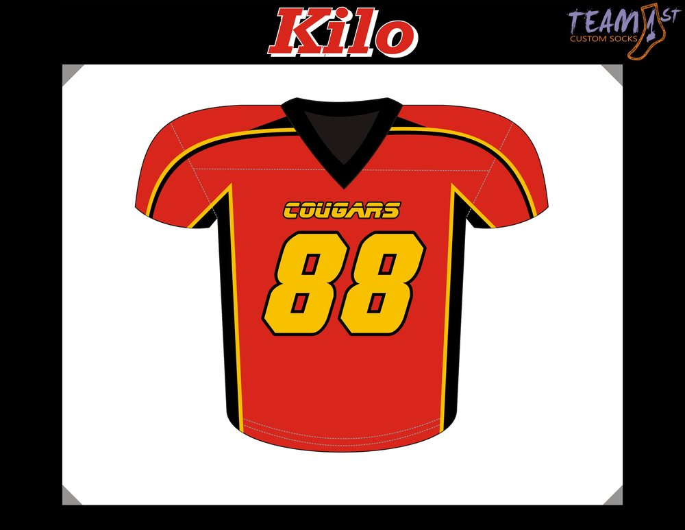 Kilo Middle School Football - Auburn, WA