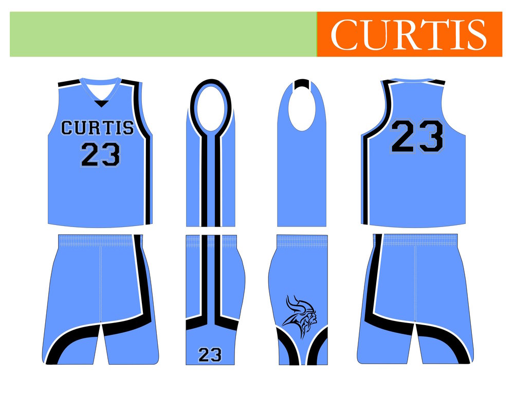 Curtis High School Girls Basketball - University Place, WA
