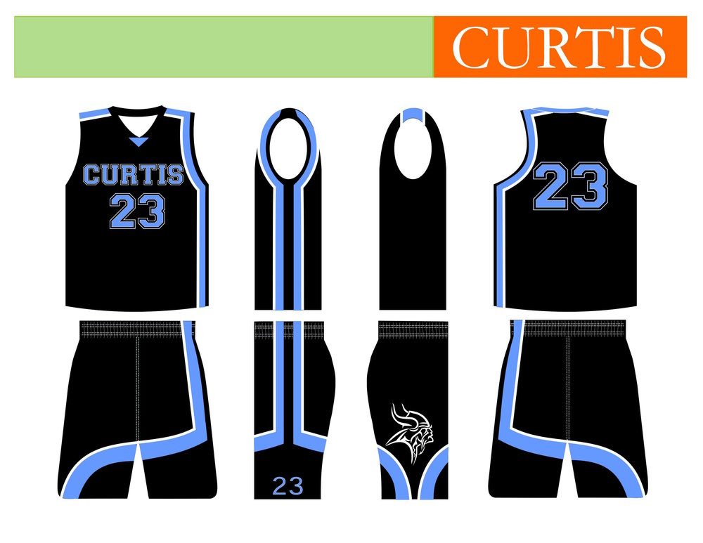 Curtis High School Girls Basketball (alternate) - University Place, WA