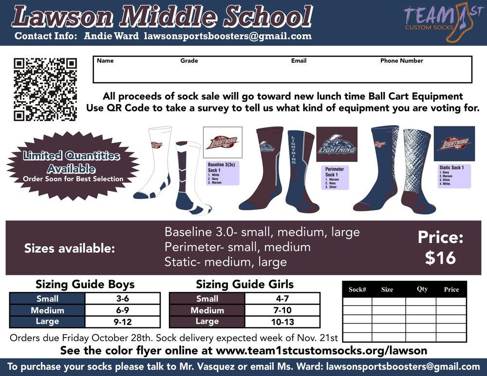 LAWSON MIDDLE SCHOOL -CUPERTINO, CA