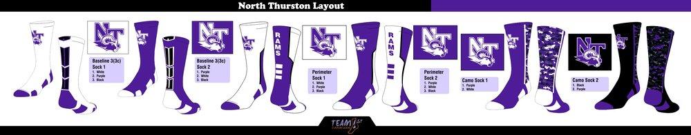 North Thurston High School