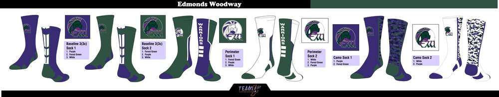 Edmonds-Woodway High School