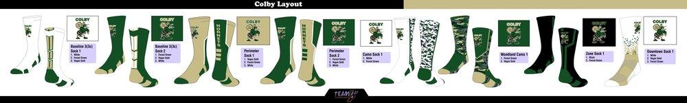 Colby Basketball