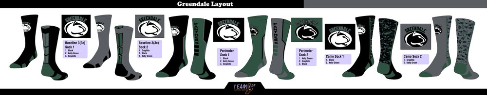 Greendale Basketball 2