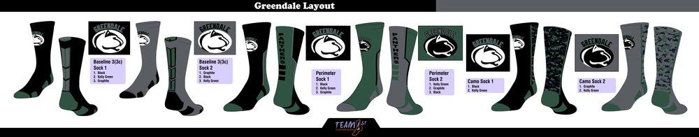 Greendale Basketball 2