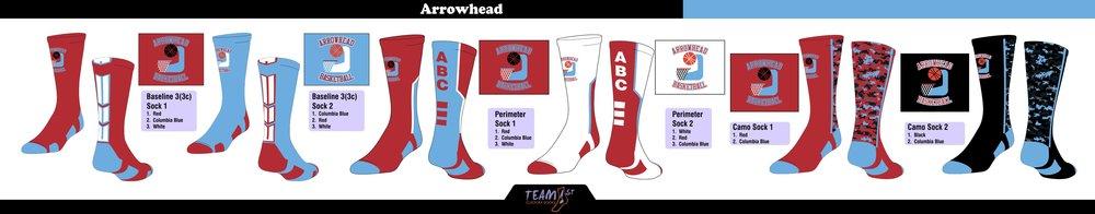 Arrowhead Basketball