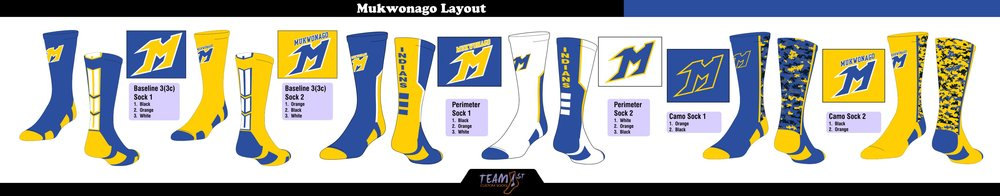 Mukwonago Basketball