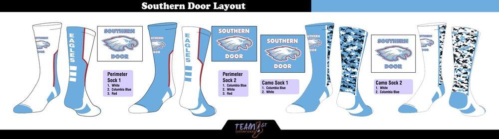 Southern Door High School