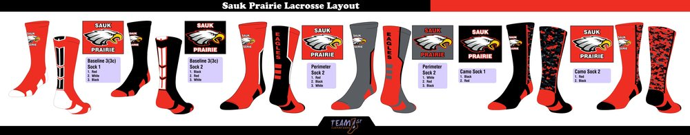 Sauk Prairie Lacrosse