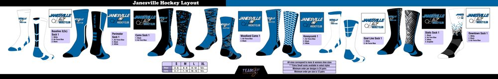 Janesville Hockey