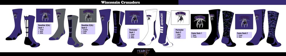 Wisconsin Crusaders Basketball