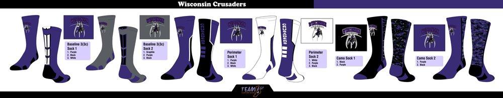 Wisconsin Crusaders Basketball