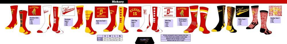 Hickory Hoosiers