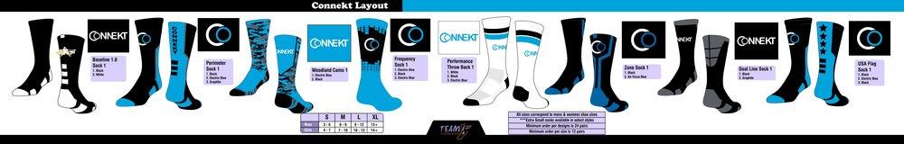 Connekt Inc