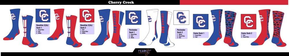 CHERRY CREEK LAYOUT 1