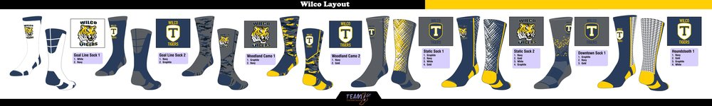 WILCO FOOTBALL LAYOUT 2016