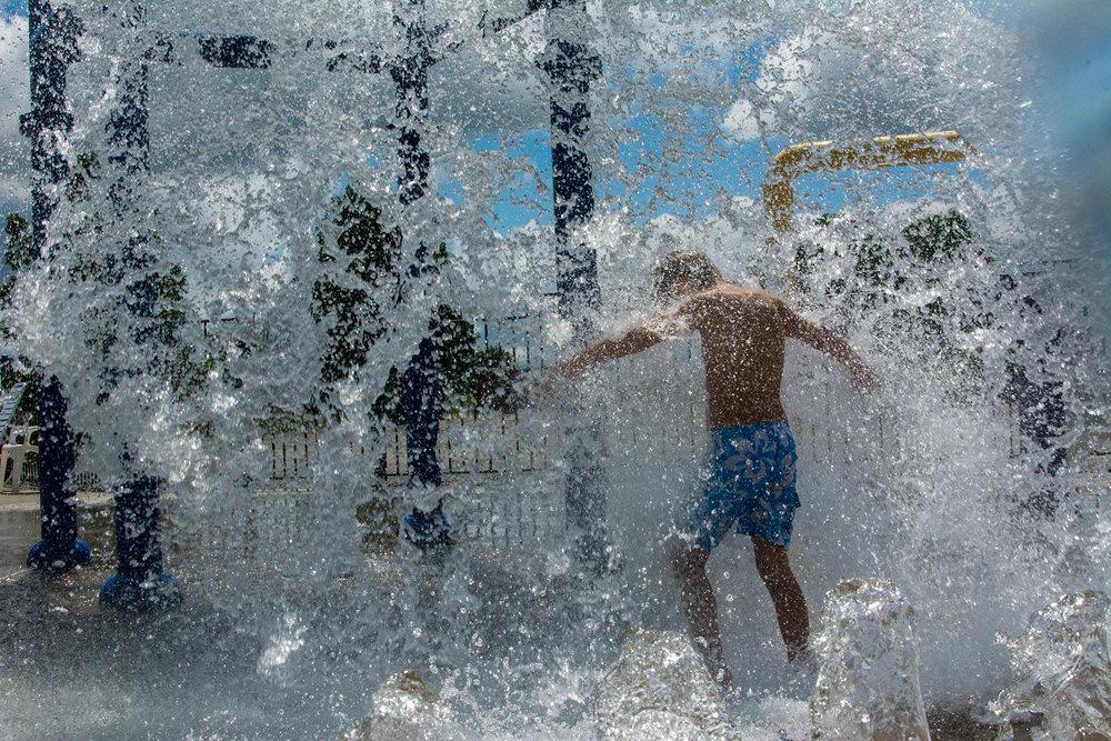 water-falling-on-child-Lisa-howeler