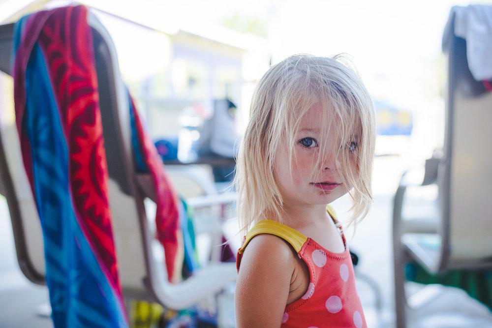 children in summer Lisa R. Howeler