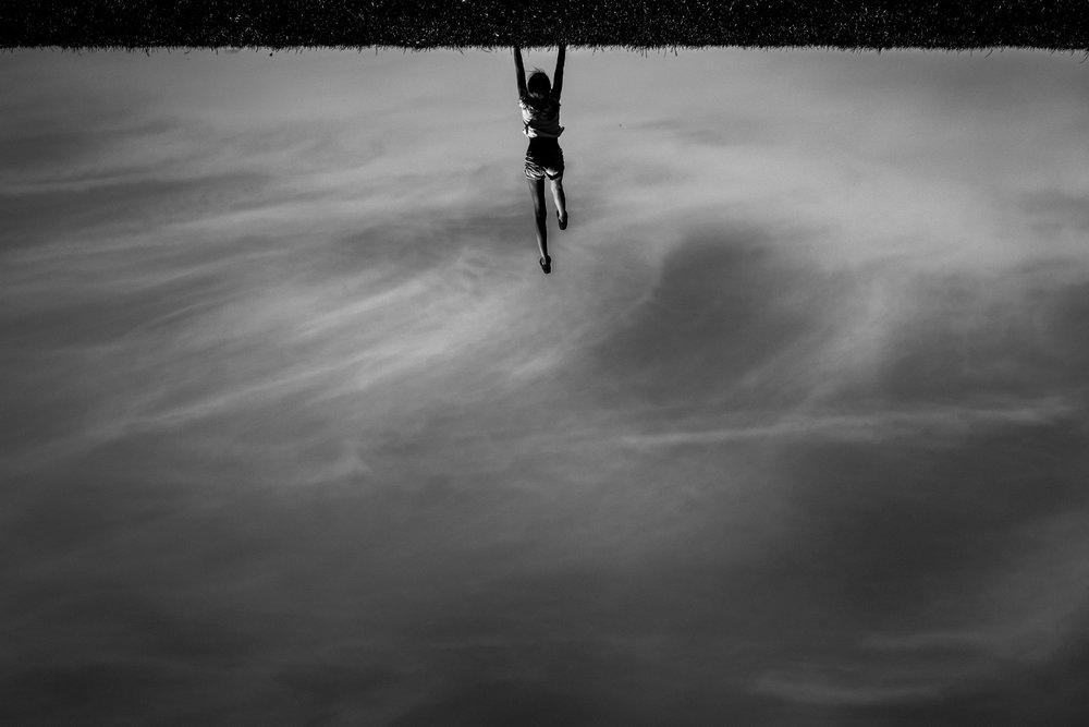 Sven Berger, copyright