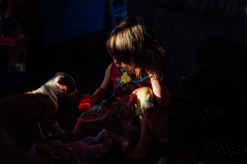 documentary photographer Ithaca NY