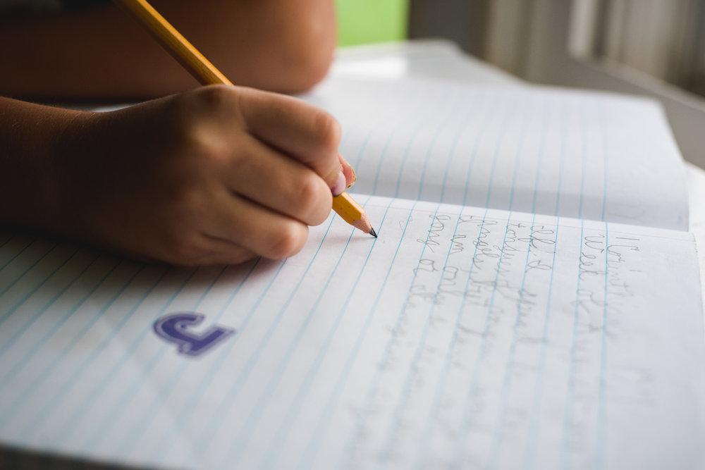 homeschooling in Pennsylvania
