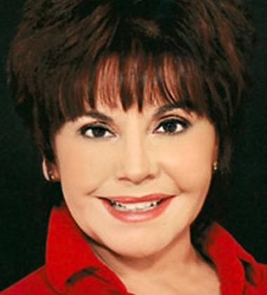 Vivian Ruiz's headshot