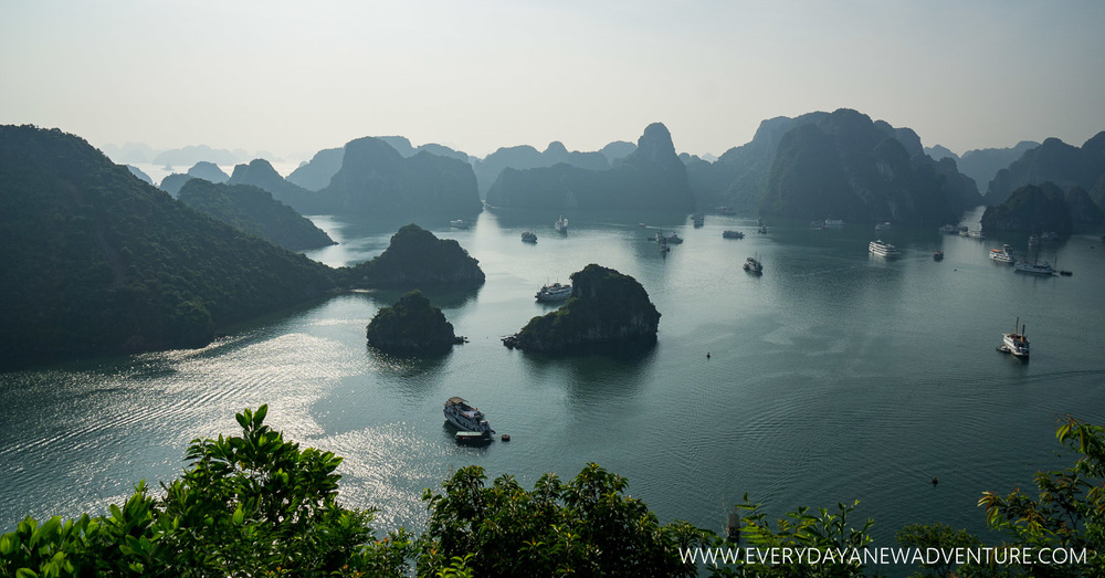 Ha Long Bay-03764