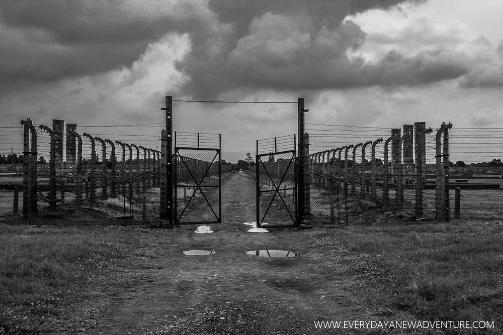 Birkenau, Auschwitz