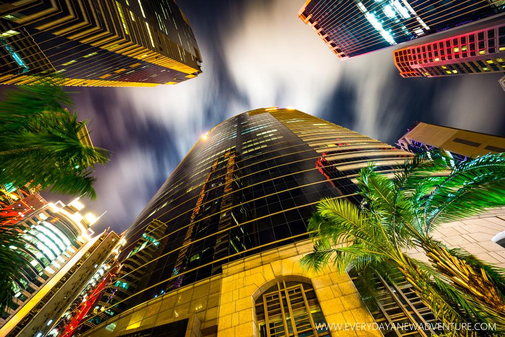 Hong Kong, Special Administrative Region of China
