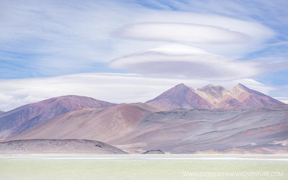 Piedras Rojas,San Pedro de Atacama, Chile