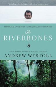 Riverbones paperback