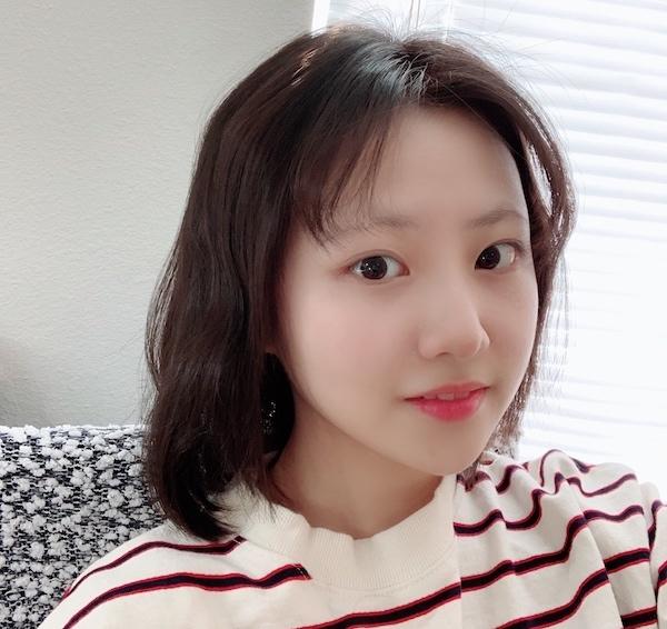 Qiaoru Chen -