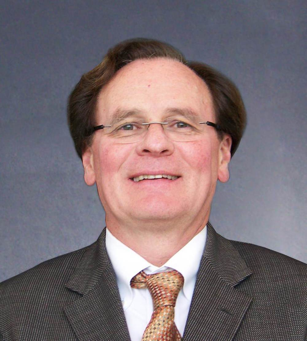George Trainor, PhD Chief Discovery Consultant