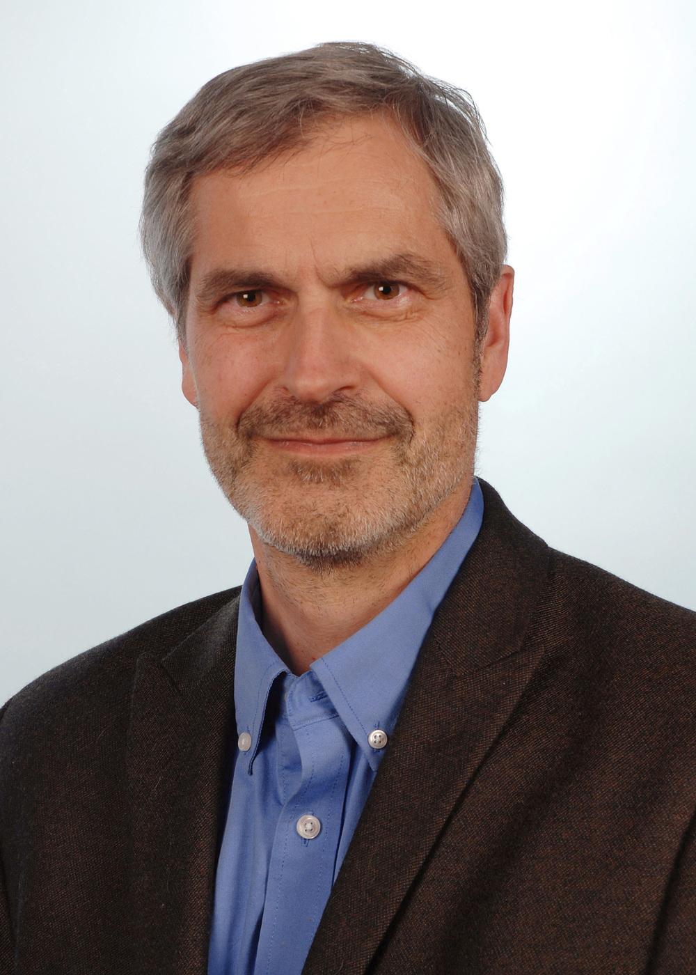 Matthias Clauss, PhD