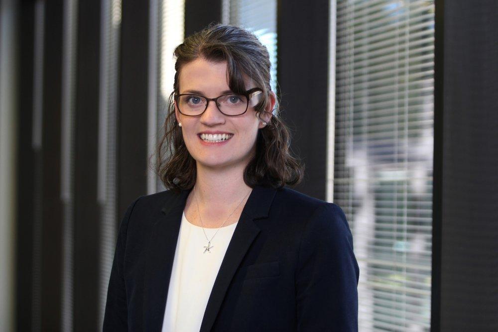 Elizabeth Berezovsky, PhD