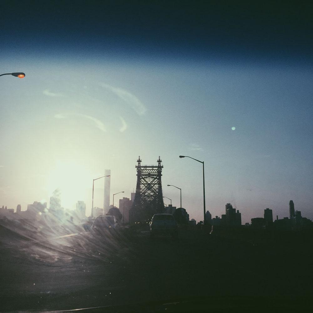 Queensboro Bridge (New York, NY) 2015