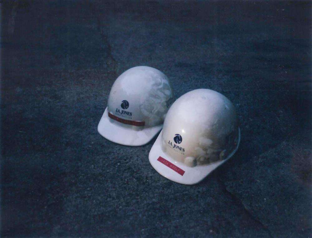Helmets (Charlotte, NC) 2014