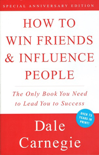 Katherine Young Win Friends and Influence People