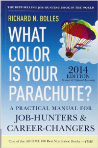 Katherine Young What Color is Your Parachute?