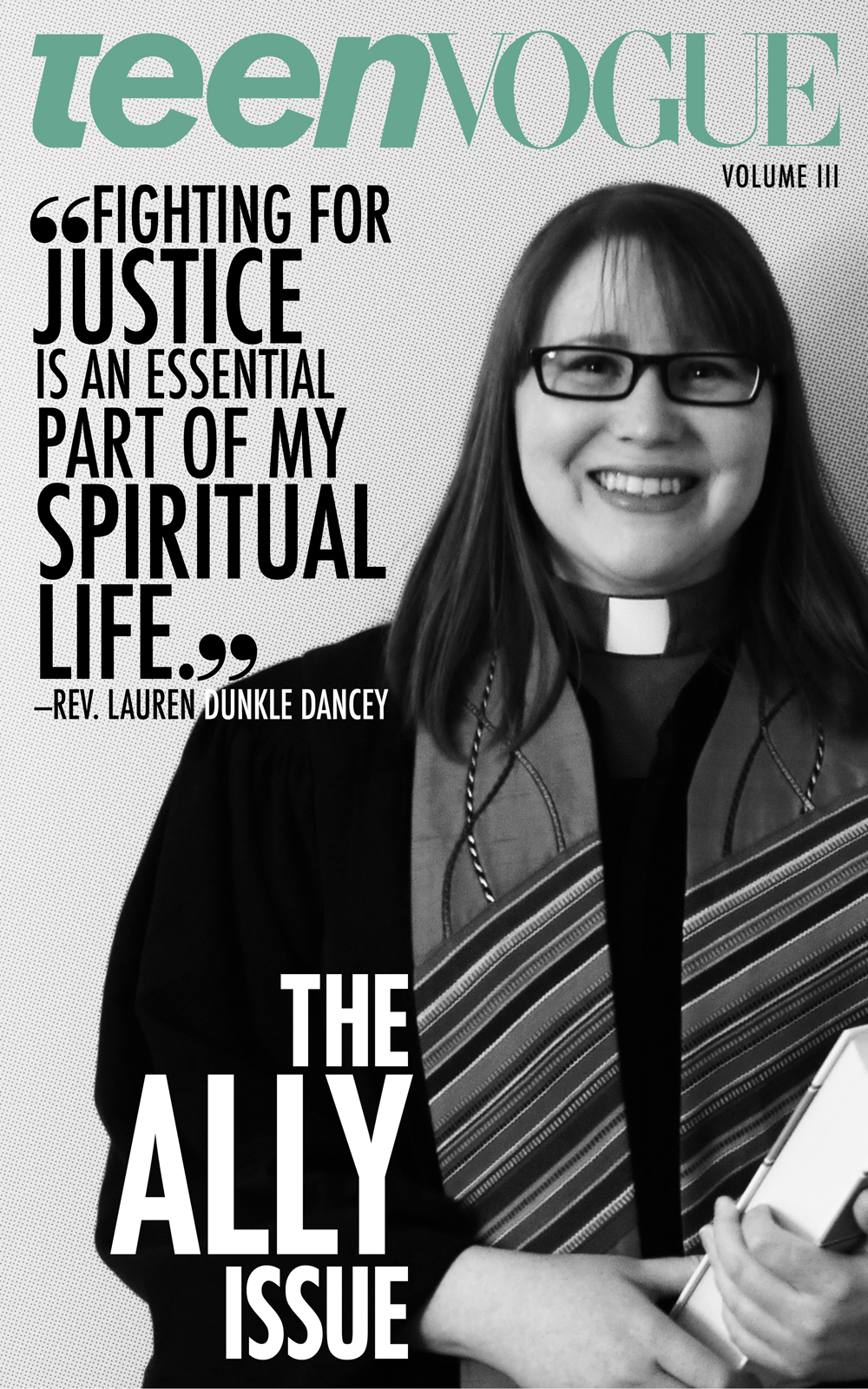 Rev. Lauren Dunkle Dancey Katherine Young