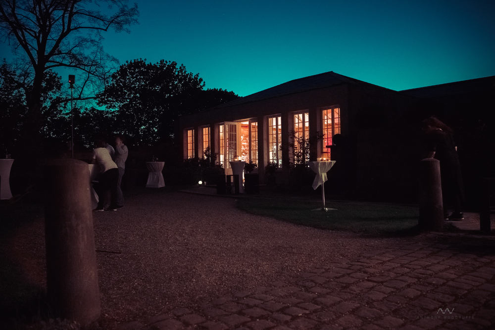 Schloss Hammerstein