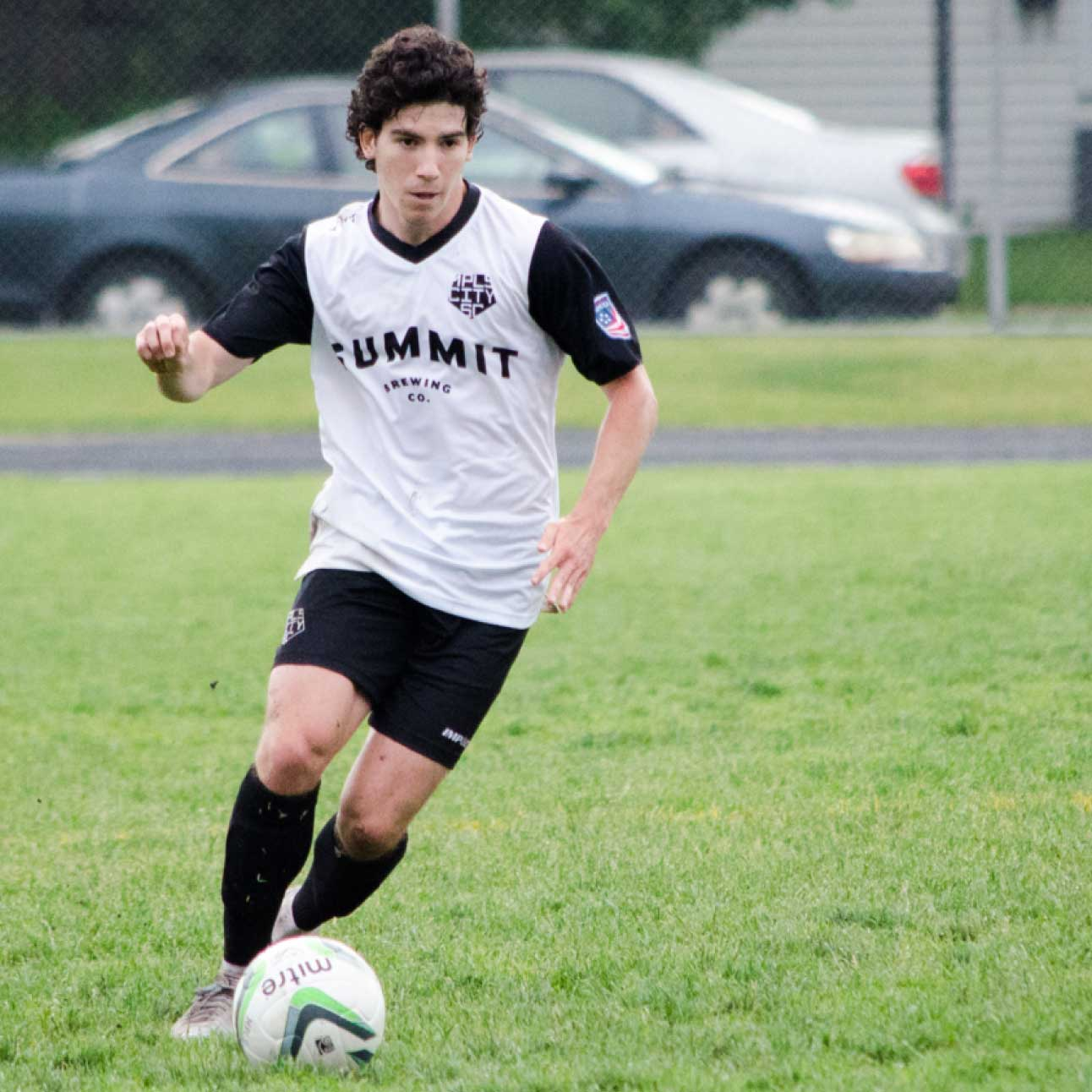 13. SAMUEL RUIZ-PLAZA   Midfielder // Woodbury