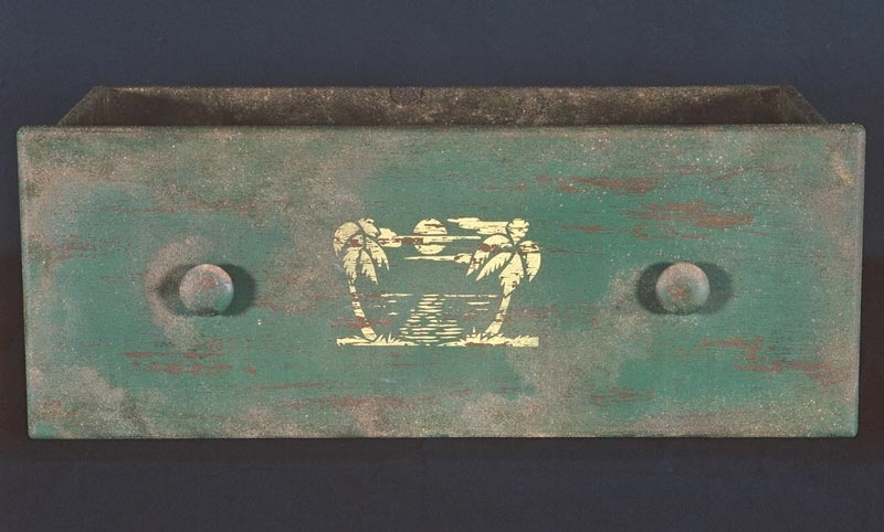 Almanac : Music Box