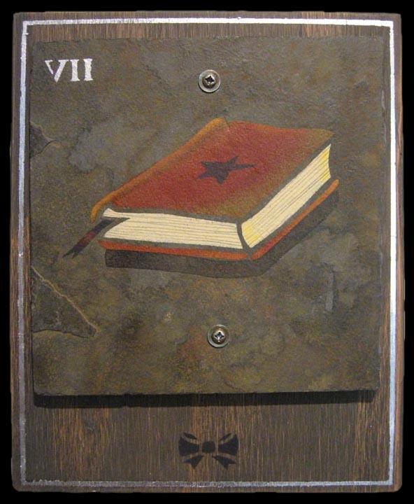 Plague Vol. VII