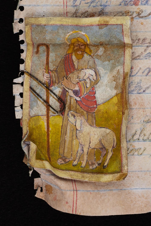 Love, Edda  (Detail)